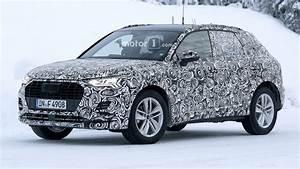 Audi Q3 2018 Date De Sortie : audi q3 ii 2018 2025 auto titre ~ Medecine-chirurgie-esthetiques.com Avis de Voitures