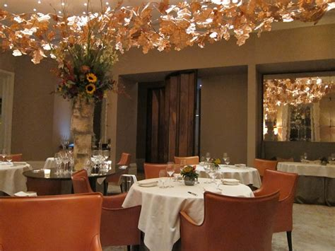 Review Of Surrey French Restaurant Coworth Park By Andy Hayler