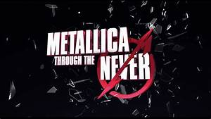Metallica Through The Never Logo | www.pixshark.com ...