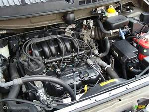 Nissan Quest Used Engine