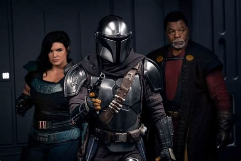 The Mandalorian Season 2 Episode 4 Recap: Time for Old ...