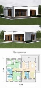 Schmale Häuser Grundrisse : pin von aleksej pertsov auf pinterest moderne h user bungalow grundrisse und ~ Indierocktalk.com Haus und Dekorationen