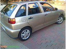 2002 Volkswagen Golf 14 used car for sale in Centurion