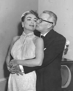 Joan Crawford and Alfred Steele Photo | CRAWFORD AND GARBO ...