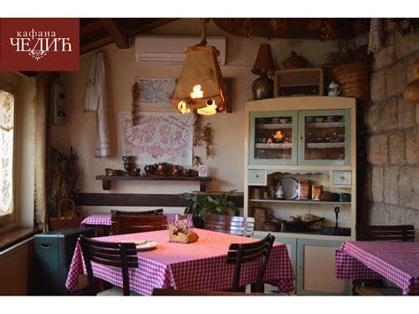 domactis cuisine cedic kafana domestic cuisine 119 vodovodska st