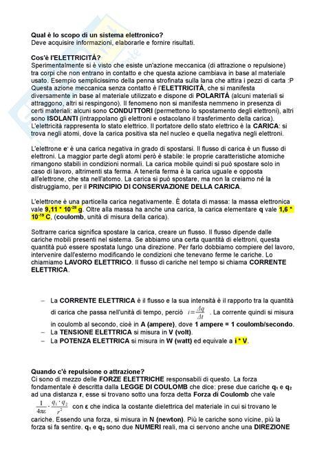 Dispensa Elettrotecnica by Lezioni Complete Appunti Di Elettrotecnica