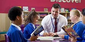 PGCE Primary Education (5-11) with Recommendation for ...