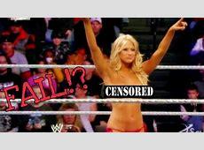 WWE Bikini Contest Fail Kelly Kelly Accidentally Unhooks