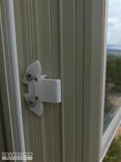 tie bar guide  weathershield visions  casement window swiscocom