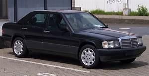 File:Mercedes Benz 190 black vr.jpg