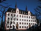 University of Mainz - Wikidata