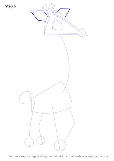 learn   draw giraffe  animal jam animal jam