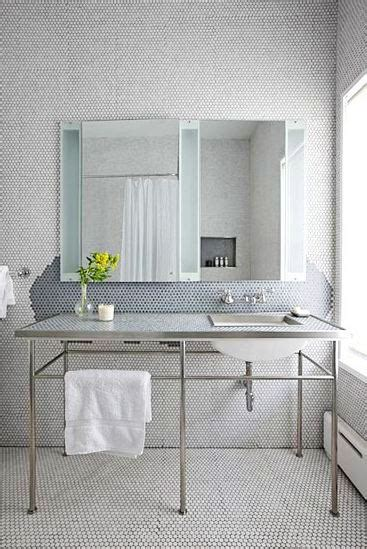 Tile File  Penny    Bathroom Decor Thoughts