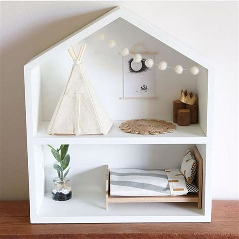 17 Best Images About Modern Dollhouse On Pinterest