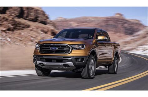 Allnew 2019 Ford Ranger Everything You Need To Know U