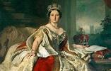 Biografía de Victoria reina del Reino Unido