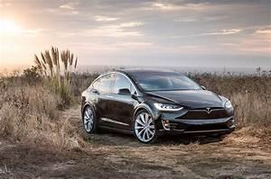 Tesla Modele X : 2017 tesla model x review gearopen ~ Melissatoandfro.com Idées de Décoration