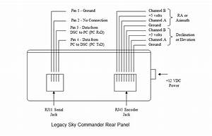 Cable  U0026 Connector Diagrams