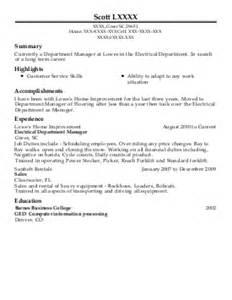 resume of a plc programmer plc programmer resume exle lewallen automation south carolina