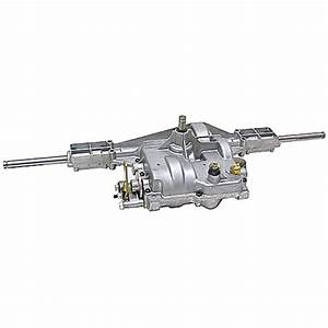 Spicer 5 Speed Transaxle