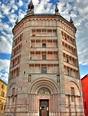 Parma - Battistero | The Baptistery of Parma (Italian ...