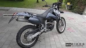 2002 Ktm Lc4 640