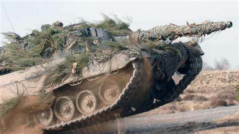 Die 10 Besten Panzer Der Modernen Welt  Menify Männermagazin