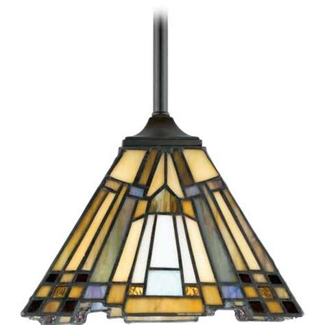 mini pendant light with multi color glass tfik1508va