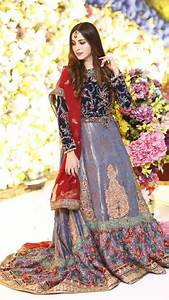 Beautiful Nimra Khan At A Wedding Event