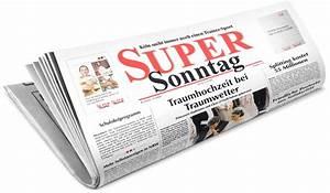 Super Sonntag Zeitz : erfolgreich werben in der region super sonntag super mittwoch ~ Watch28wear.com Haus und Dekorationen
