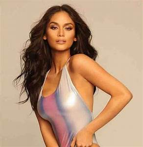 INSTA PIC: Pia Wurtzbach's final photoshoot as Miss ...