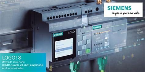 Logo! 8 Siemens Micro Automatización