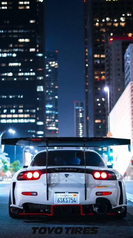 Mazda Iphone Wallpaper by Mazda Rx7 Wallpapers Free By Zedge