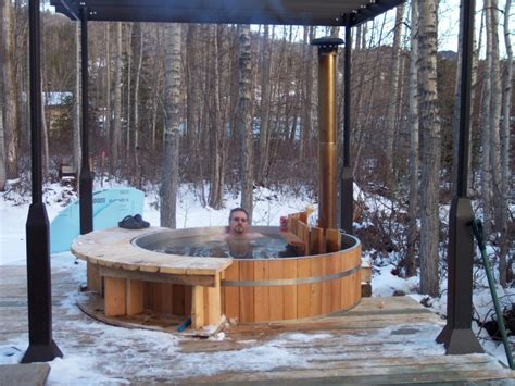 cabins lake catherine hot springs small cabin  hot tub cabin building forum treesranchcom