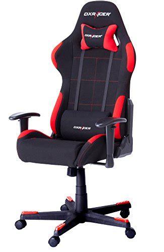 Dxr Racing Chair Ebay by Dxracer Gaming Chair Dxr Bkn Black Ebay