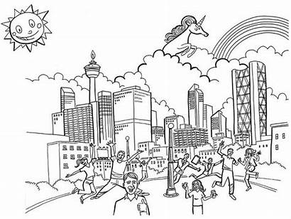 Community Calgary Growing Representing Wtc Creator Summit