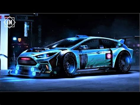 Car Music Mix 2017 🔥bes Electro House Bounce Bass Boosted
