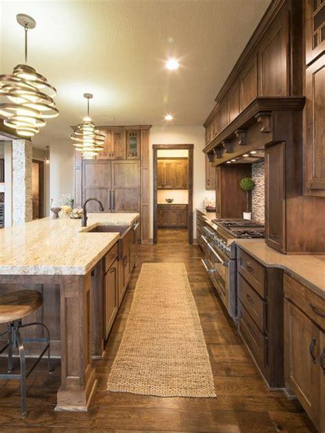 floor l houzz 11 best rustic kitchen ideas decoration pictures houzz