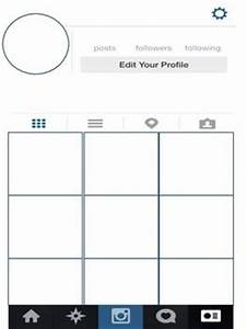 1000+ images about Instagram template on Pinterest | First ...