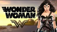 [WATCH] Where did Wonder Woman come from?