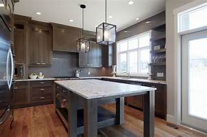 taupe kitchen cabinets contemporary kitchen veranda With kitchen cabinets lowes with taupe wall art