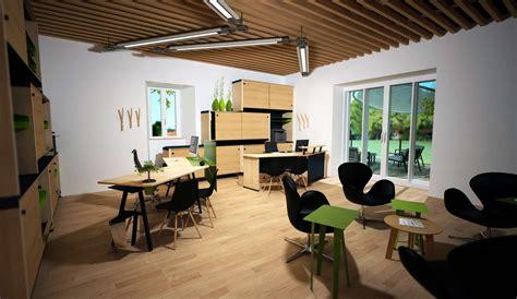agencement bureau professionnel architecture design baru design