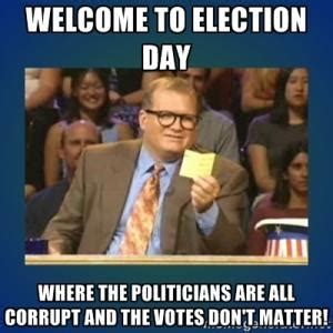 Election Day Memes - election day memes kappit