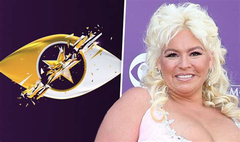 celebrity big brother 2016 who is beth chapman tv