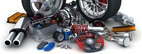 Benefits Of Purchasing Component From Car Parts Wholesale