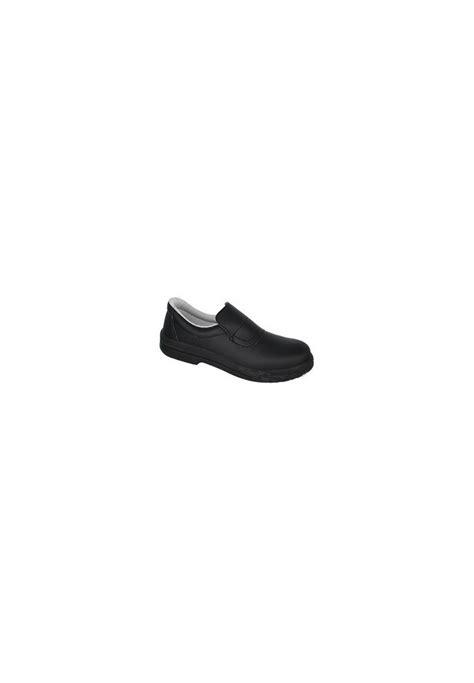 chaussures de cuisine chaussures de cuisine tony noires