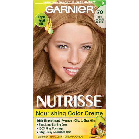 amazoncom garnier nutrisse nourishing hair color creme
