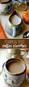 pumpkin spice coffee creamer lemon tree dwelling