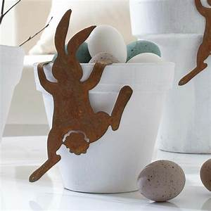 Easter DecorationSome Simple And Stylish Easter Decor