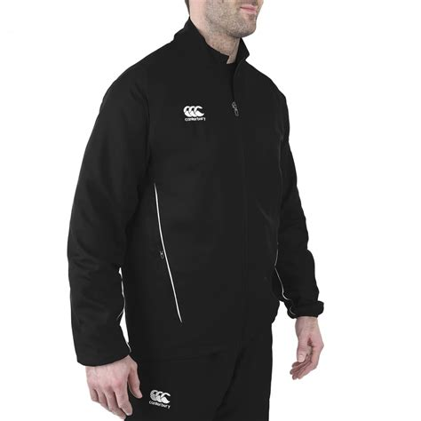 Track Jacket by Team Track Jacket From Canterbury Uk